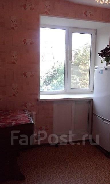 """4-комнатная, ул.Ленинская, д.15. р-н """"Центрального м-на"""", агентство, 61 кв.м."""