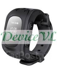 Детские часы с GPS трекером Smart Baby Watch Q50. DeviceVL павильон №9