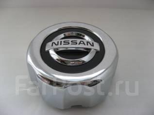 """Колпак в литье Nissan. Диаметр Диаметр: 11"""", 4 шт."""
