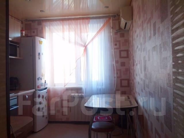3-комнатная, Краснореченское село, Почтовая 1а. Индустриальный, агентство, 65 кв.м.