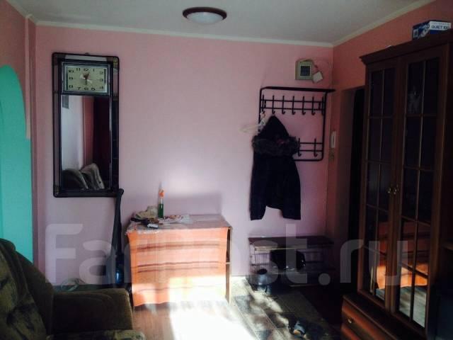 1-комнатная, улица Воронежская 31. Двойка, 32 кв.м. Прихожая