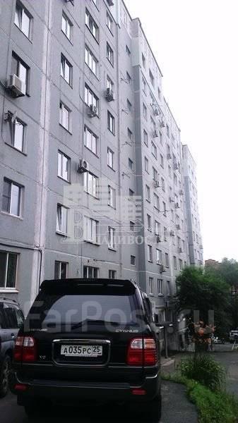 2-комнатная, проспект 100-летия Владивостока 120а. Вторая речка, агентство, 56 кв.м. Дом снаружи
