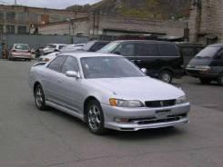 Стекло лобовое. Toyota Mark II, JZX90, GX90, LX90, SX90