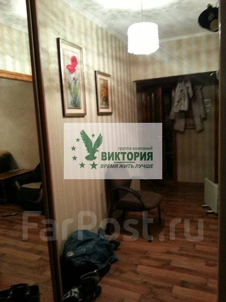 3-комнатная, улица Кирова 25. центр, агентство, 60 кв.м.