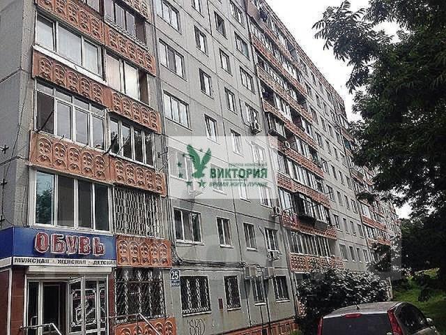 3-комнатная, улица Кирова 25. центр, агентство, 60 кв.м. Дом снаружи