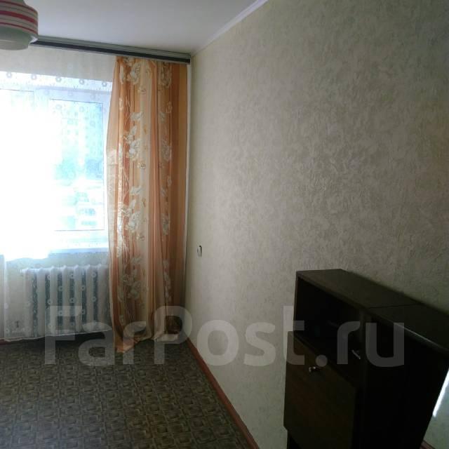 2-комнатная, улица Гамарника 43. центральный, агентство, 47 кв.м.