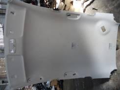 Обшивка потолка крыши без люка Mazda CX-7 2007> в наличии Иркутск. Mazda CX-7, ER, ER3P Двигатели: MZR, DISI, L3VDT