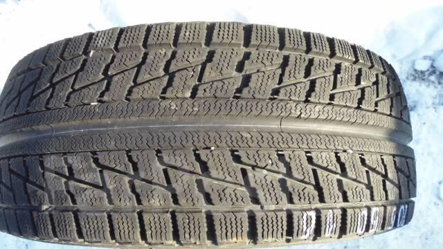 Bridgestone Blizzak MZ-01. Зимние, без шипов, износ: 20%, 4 шт