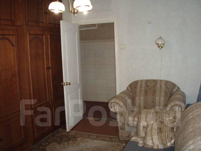 2-комнатная, улица Некрасовская 96. Некрасовская, проверенное агентство, 44 кв.м.