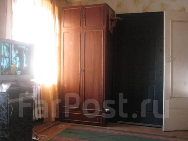 1-комнатная, с.Троицкое ДОС 179 кв.10. Ханкайский, частное лицо, 34 кв.м.