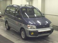 Toyota Noah. CR50, 3CT