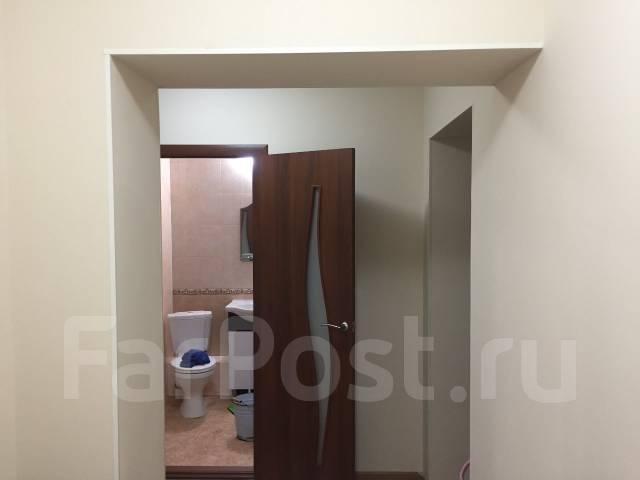 1-комнатная, улица Ясная 44. Краснофлотский, частное лицо, 42 кв.м. Прихожая