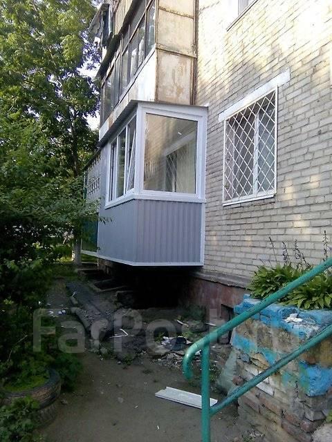 Балконы.