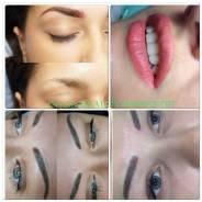 Микроблейдинг Перманетный макияж студияbeauty