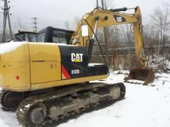 Caterpillar 312D. Амур Машинери предлогает экскаватор , 0,75куб. м.