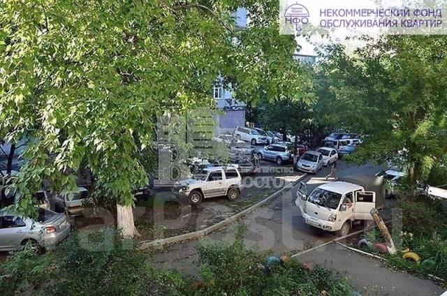 2-комнатная, проспект Народный 39. Некрасовская, агентство, 50 кв.м. Вид из окна днем