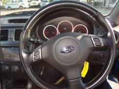 Руль. Subaru Impreza WRX, GDA, GD, GDB Subaru Impreza WRX STI, GDB. Под заказ