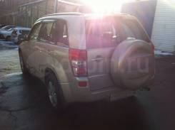 Дверь багажника. Suzuki Grand Vitara, JT Suzuki Vitara