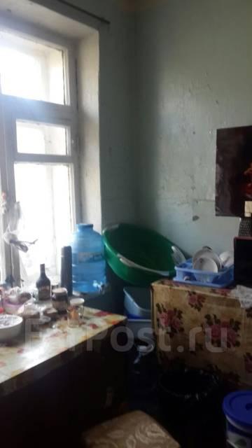 3-комнатная, улица Станюковича 77а. Эгершельд, частное лицо, 68 кв.м.