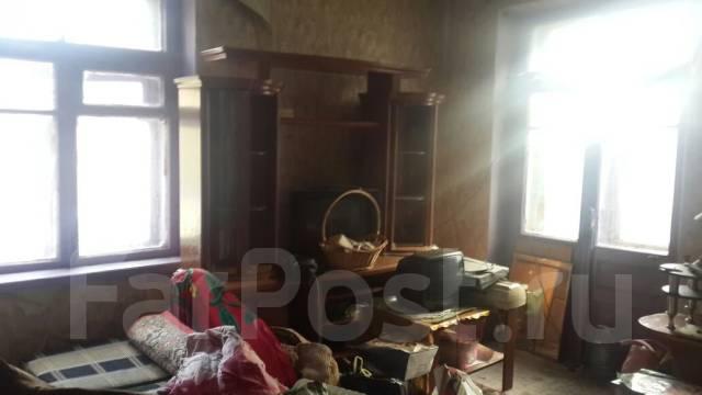 3-комнатная, улица Станюковича 77а. Эгершельд, частное лицо, 68 кв.м. Интерьер