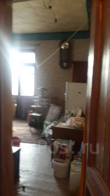 3-комнатная, улица Станюковича 77а. Эгершельд, частное лицо, 40 кв.м.