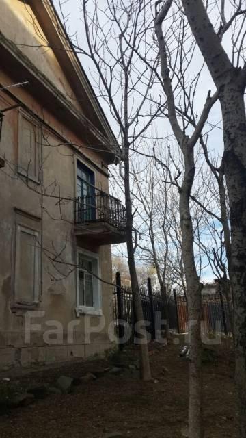 3-комнатная, улица Станюковича 77а. Эгершельд, частное лицо, 68 кв.м. Вид из окна днём