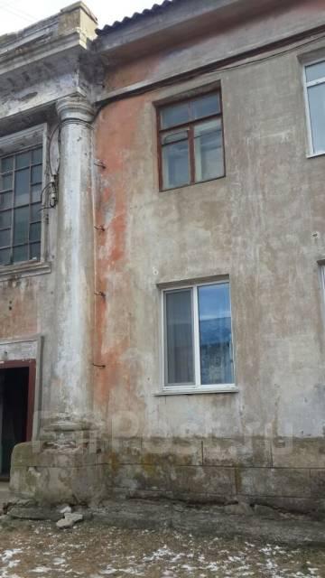 3-комнатная, улица Станюковича 77а. Эгершельд, частное лицо, 40 кв.м. Дом снаружи