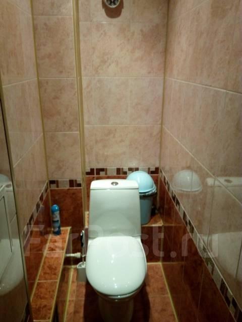 3-комнатная, улица Комсомольская 71/4. Центральный, частное лицо, 65 кв.м.