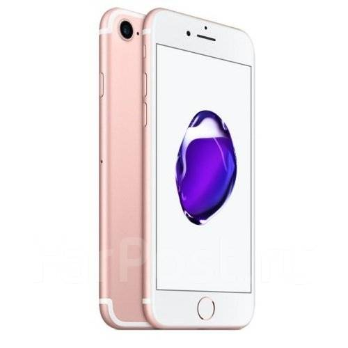 Apple iPhone 7 128Gb. Новый