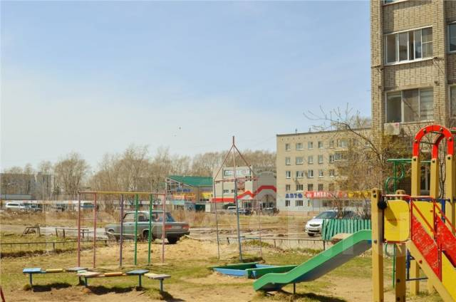 2-комнатная, аллея Труда 57/2. Центральный, агентство, 43 кв.м.