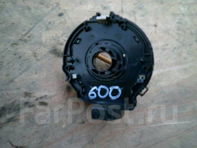 SRS кольцо. Toyota Caldina, AZT246, AZT246W Двигатель 1AZFSE