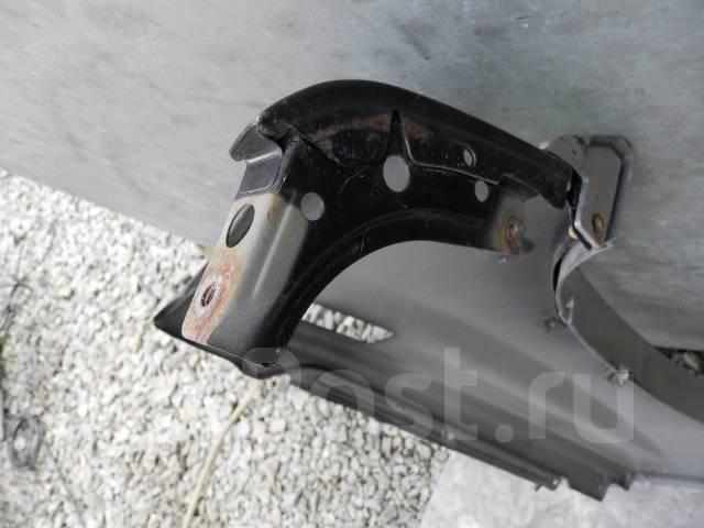 Крыло. Suzuki Escudo, TD51W