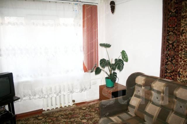 2-комнатная, улица Светланская 173. Центр, проверенное агентство, 46 кв.м. Интерьер