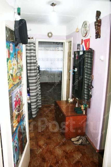 2-комнатная, улица Светланская 173. Центр, проверенное агентство, 46 кв.м.