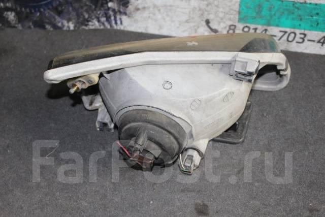 Фара. Toyota Starlet, EP91