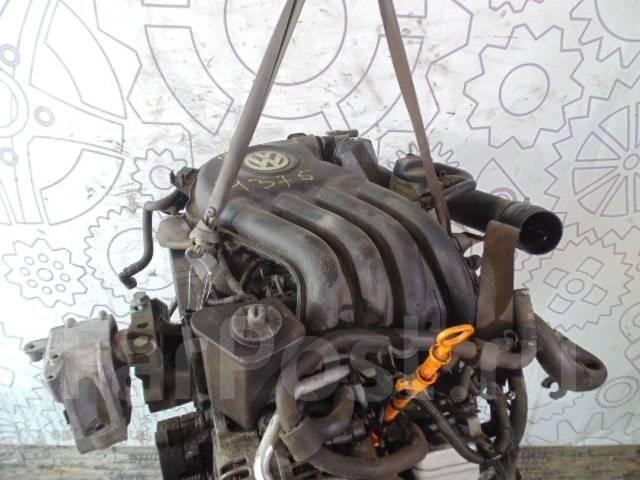 Двигатель в сборе. Volkswagen Jetta. Под заказ