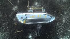 Ручка двери внешняя. Nissan Laurel, HC35 Двигатель RB20DE