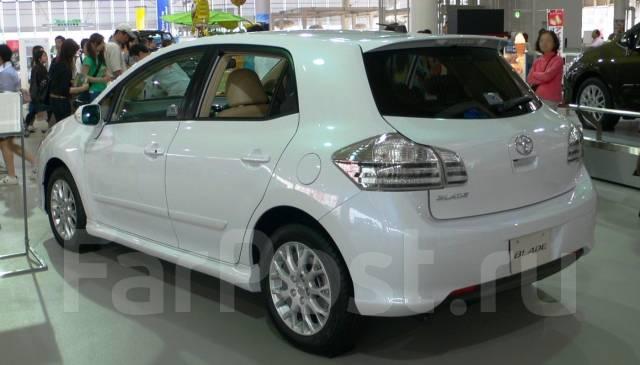 Toyota. 6.5x16, 5x114.30, ET45, ЦО 61,0мм.