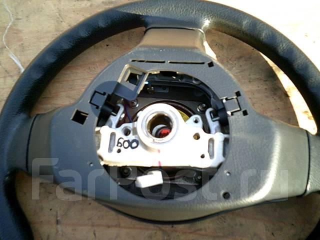Руль. Toyota Caldina, AZT246 Двигатель 1AZFSE