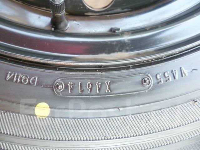 Колеса. x15 6x139.70