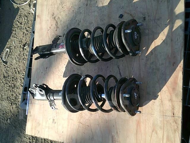 Амортизатор. Toyota Caldina, AZT246, AZT246W Двигатель 1AZFSE