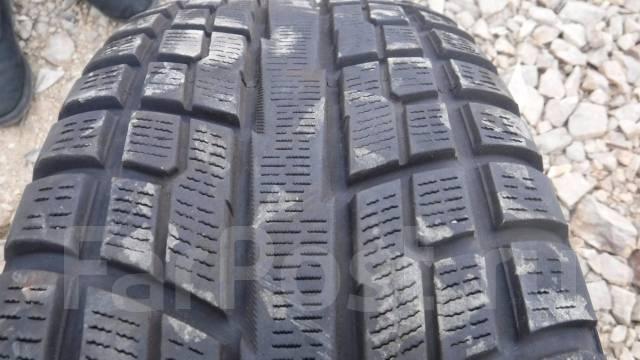 Комплект зимних колес 215/70R15 на штамповках. x15 6x139.70