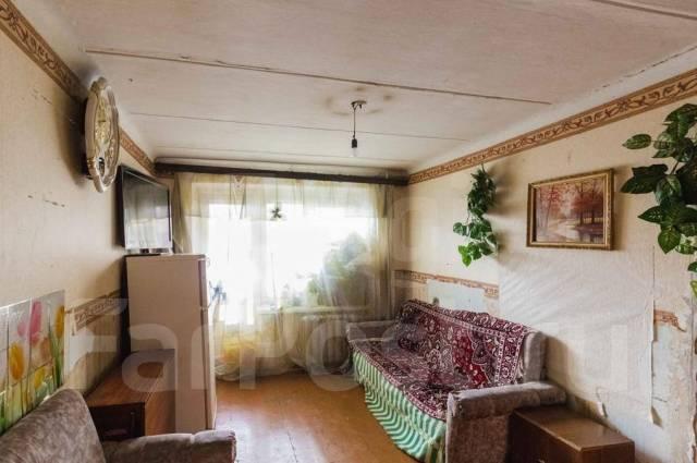 3-комнатная, улица Ленинградская 59. Ленинский округ, агентство, 51 кв.м.