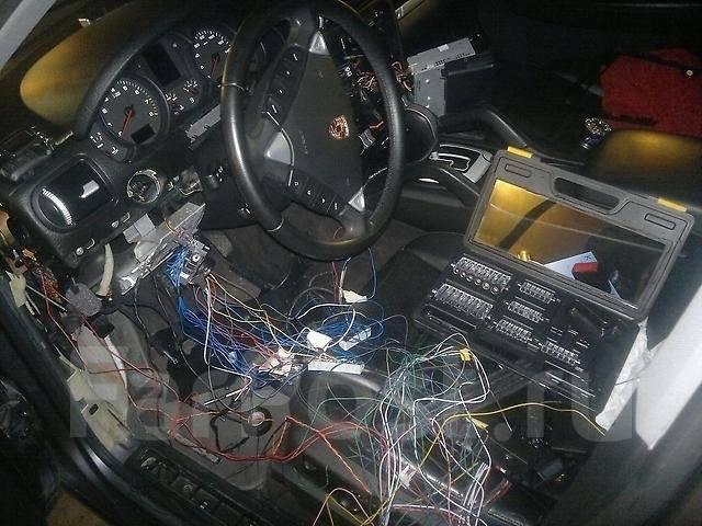 Ремонт печек авто и кондиционеров