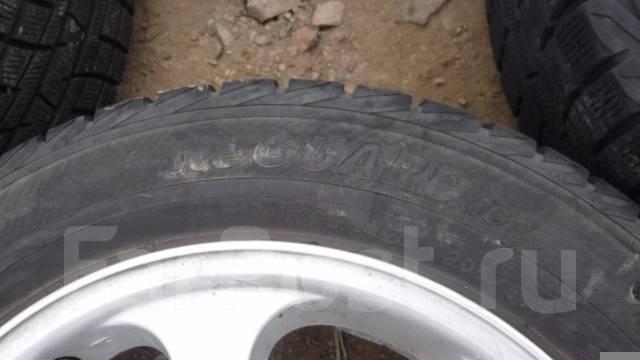 Комплект зимних колёс 5*114,3 5*100 205/60R16. x16 5x100.00, 5x114.30