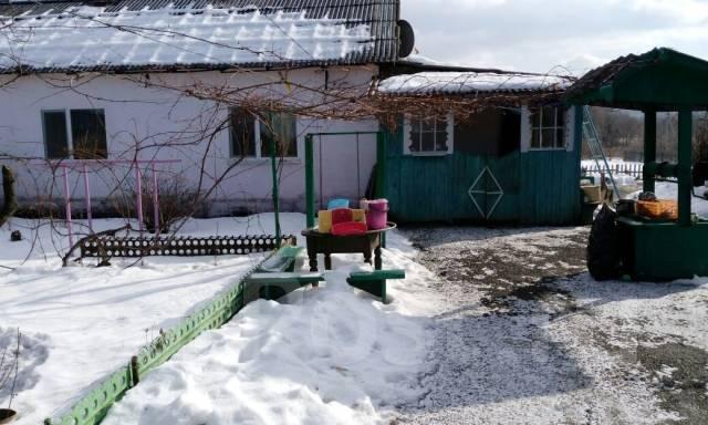 Продаем хороший дом. Ул.Г.Семича, р-н Фроловка, площадь дома 69 кв.м., скважина, электричество 5 кВт, отопление электрическое, от частного лица (собс...