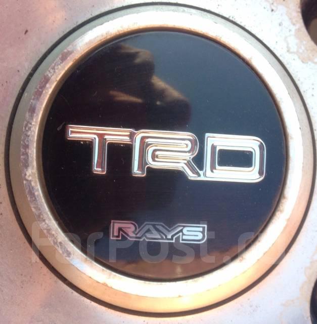 RAYS. 7.0x18, 5x114.30, ET51, ЦО 65,0мм.