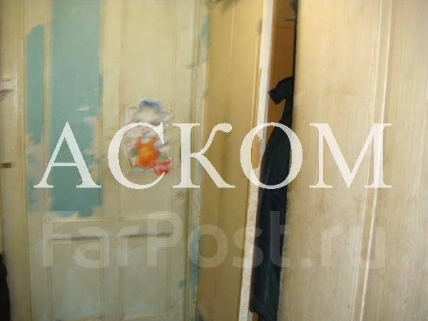 3-комнатная, улица Сафонова 3. Борисенко, агентство, 64 кв.м. Прихожая