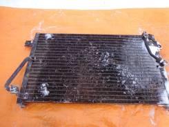 Радиатор кондиционера. Mitsubishi Pajero, V23W, V23C, V43W Двигатель 6G72