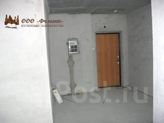 1-комнатная, улица Крыгина 94. Эгершельд, агентство, 42 кв.м. Интерьер